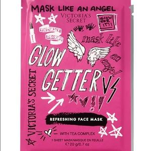 VS PINK Mask Like An Angel Glow Getter Refreshing